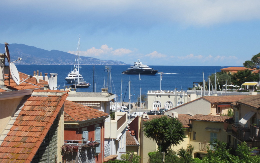 Saint-Jean Cap-Ferrat - Charming TownHouse - 4